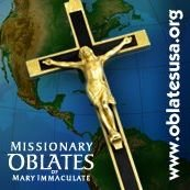 Missionary Oblates of Mary Immaculate