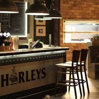 Harleys Smokehouse Barbecue Restaurant