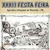 Festa Feira Agrícola e Artesanal de Morretes