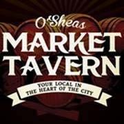 The Market Tavern Cork - Buffalo Lane Beer Garden