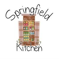 Springfield Kitchen