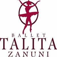 Ballet Talita Zanuni