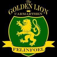 Golden Lion Hotel Carmarthen