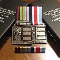 Australian Defence Force Trackers & War Dogs Association