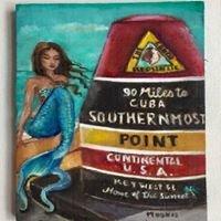 The Captain's Mermaid Boutique