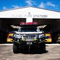Kumeu Volunteer Fire Brigade