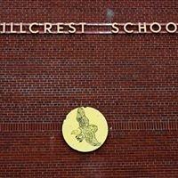 Hillcrest School, Moncton, NB