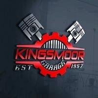 Kingsmoor Garage