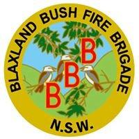Blaxland Rural Fire Brigade