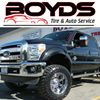 Boyds Tire and Auto Service