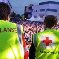Bryne Røde Kors Hjelpekorps