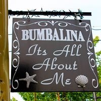 """Bumbalina """"Its all about me"""""""