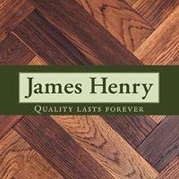 James Henry Ltd