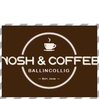 Nosh + Coffee Ballincollig