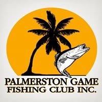 Palmerston Game Fishing Club Inc.