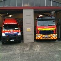 Waipawa Volunteer Fire Brigade