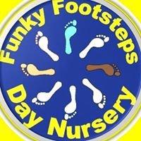 Funky Footsteps Day Nursery