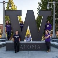 UW Tacoma University Academic Advising