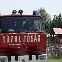 Balástya Önkéntes Tűzoltó Egyesület