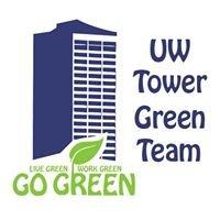 UW Tower Green Team