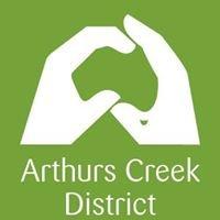 Arthurs Creek District Landcare Group