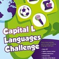 Capital L Routes into Languages