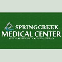 Spring Creek Medical Center