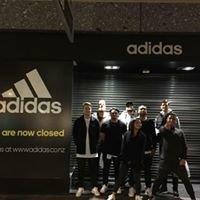 Adidas Wellington