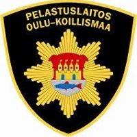 Oulu-Koillismaan pelastuslaitos