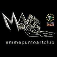 M.Art Club - Endas