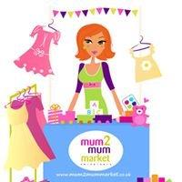 Mum2mum Market Hertfordshire