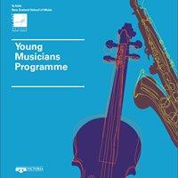NZSM Young Musicians Programme