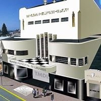 Teatro Municipal De Linares