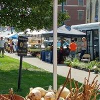 Schenectady Farmer's Market