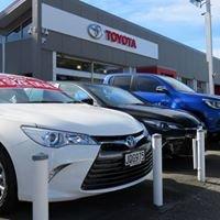 King Toyota