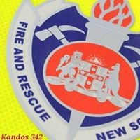 Fire & Rescue NSW Station 342 Kandos