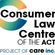 Consumer Law Centre of the ACT