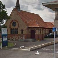 St Andrews Presbyterian Church OP Shop