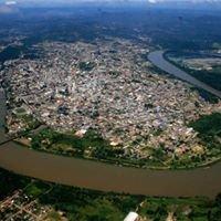 Porto União - Santa Catarina