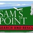 Sam's Point Search and Rescue - SPSAR