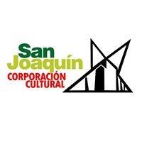 Centro Cultural de San Joaquín