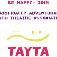 TAYTA Drama - Dunfermline