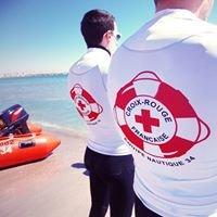 Croix-Rouge française Equipe nautique 34