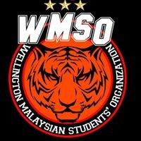Wellington Malaysian Students' Organization - WMSO