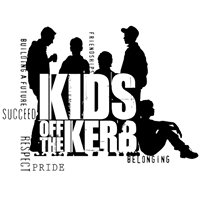Kids Off The Kerb