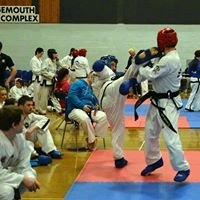 Ultimate Tae Kwon Do Linlithgow