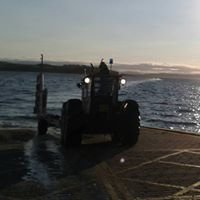 Largs Lifeboat