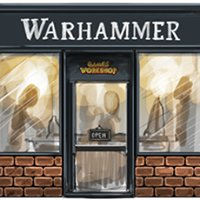 Games Workshop: Carmarthen