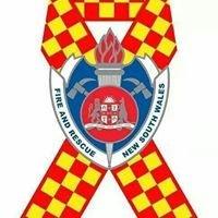 Fire & Rescue Station 236 Braidwood