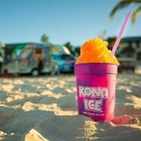 Kona Ice of SE Alberta